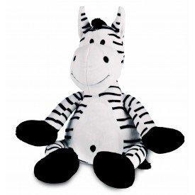 zebra de pel cia 45 cm safari