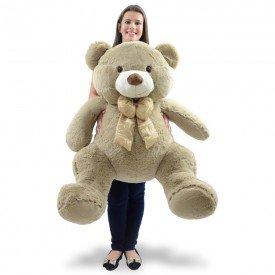 urso de pel cia gigante 1 metro guto avel 1