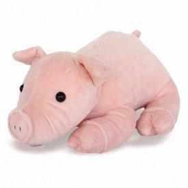 porco de pel cia 35 cm deitado 1