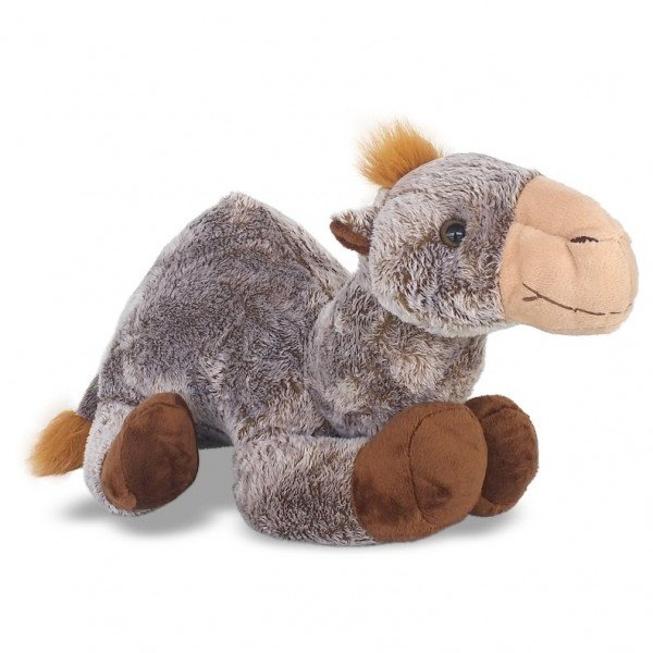 camelo de pel cia 55 cm deitado 1