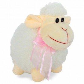 ovelha de pel cia 27 cm la o rosa 1