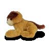 lit1636mr cachorro de pel cia 33 cm engra adinho caramelo com marrom 2