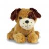 lit1636mr cachorro de pel cia 33 cm engra adinho caramelo com marrom 3