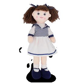 fi1306na boneca de pel cia 57 cm marinheira 2