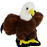 fe6732ag aguia de pel cia 34 cm marrom 2