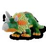 fi1335tr dinossauro de pel cia 20 cm triceratops 2 1 1 1
